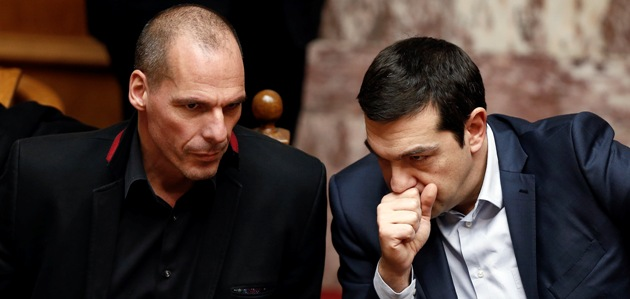 Tsipras-Varoufakis